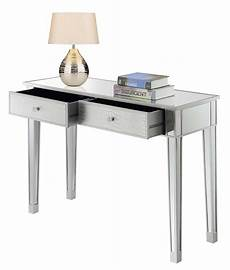 home office furniture gold coast convenience concepts gold coast mirrored desk vanity