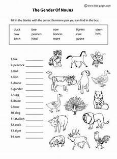 animals gender b w worksheets 2nd grade worksheets 1st grade worksheets animal worksheets