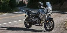 Triumph Tiger 800 2018 233 Volution Impressionnante Motos