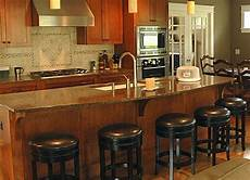 Kitchen Islands With Seating For 4 For Sale by Kitchen Island Stools Maybe Someday My Kitchen
