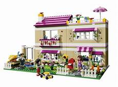 Malvorlagen Lego Friends House Brick Friends Lego Friends 3315 S House