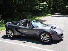 Buy Used 2008 Lotus Elise SC Convertible 2 Door 18L In
