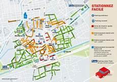 zones et parkings de stationnement ville de mulhouse