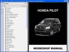car maintenance manuals 2005 honda pilot transmission control honda pilot mk1 service manual wiring owners