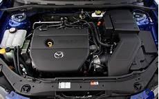 2008 Mazda3 Grand Touring Test Motor Trend