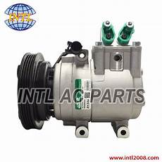 automotive air conditioning repair 1996 ford f250 electronic toll collection hcc hs15 hyundai porter ii h100 au truck ac compressor 1996 2006 hyk262 intl auto air