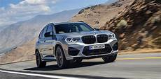 new bmw x3 m competition review carwow
