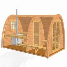 garten iglu selber bauen nordic spa sauna pod ihr versandhandel f 252 r badefass