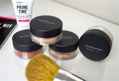 Bareminerals Get Started Kit Review