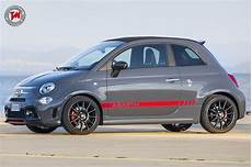 Abarth 695 Xsr Yamaha Limited Edition Oltre L Immaginazione