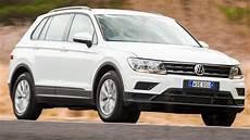 Volkswagen Tiguan Trendline - volkswagen tiguan 110tsi trendline 2017 review snapshot