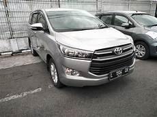 Toyota Kijang Innova Wallpapers