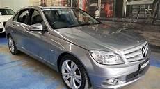 2009 Mercedes C200 Kompressor 48 000 Klms