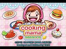 cooking seasons free review gameplay trailer