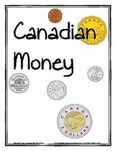 money worksheets canadian 2089 canadian money printable coins by 4 by 4 math and teaching resources