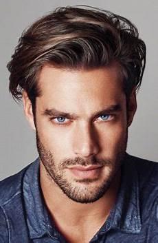 the best medium length hairstyles for men 2020 fashionbeans