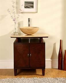 29 quot modern bathroom vessel sink vanity lavatory powder