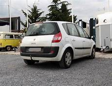 Produits Attelage Renault Scenic 2 Remorques