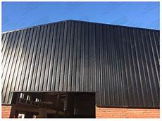 Wall Cladding Sheets Rhino Steel Cladding