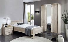 komfort schlafzimmer komfort schlafzimmer meran in eiche s 228 gerau optik