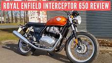 royal enfield interceptor 2019 royal enfield interceptor 650 uk review