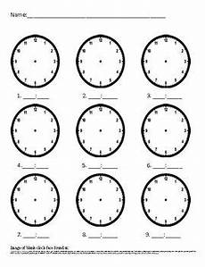 time worksheets make your own 3099 telling time practice worksheet with no create your own times