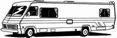 langer wohnwagen ausmalbild malvorlage die weite welt