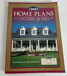 lowes legacy series house plans lowes home plans country homes legacy series paperback
