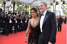 Salma Hayek Husband Salma Hayek On Fashionable Francois Henri Pinault I Don
