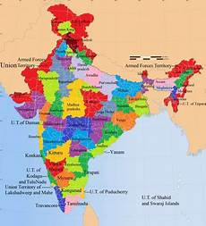 10 different states of india proposed states and territories of india wikipedia