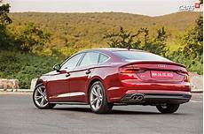 audi a5 launched in india for rs 54 02 lakh s5 for rs 70 60 lakh news18