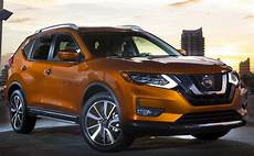 nissan s popular rogue compact crossover gets upgrades and
