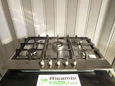 ricambi piani cottura whirlpool piano cottura whirlpool akr 358 ix ricambi facili