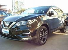 Sold Nissan Qashqai 1 5 Dci N Conn Used Cars For Sale