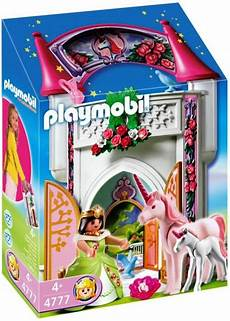Playmobil Malvorlagen Unicorn Playmobil Unicorn Take Along Castle 4777 Table Mountain Toys