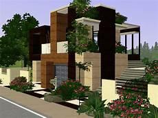 modern house plans sims 3 20 fresh modern sims 3 house house plans
