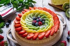Crostatine Golose Alla Frutta Youtube | crostata di frutta lucake