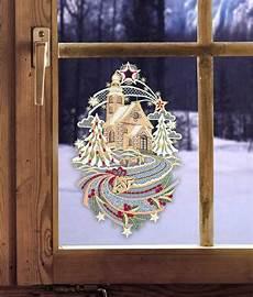 gardinen welt online shop weihnachtsfensterbild