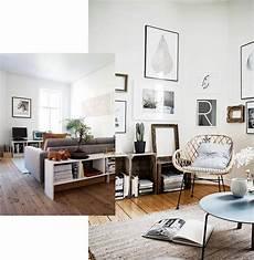 Astuces D 233 Co Pour Un Petit Salon Blueberry Home