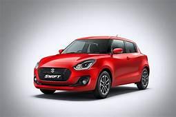 New Maruti Suzuki Swift To Be Launched At Auto Expo 2018