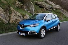 Renault Captur Specs Photos 2013 2014 2015 2016
