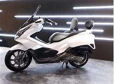 Variasi Motor Honda Pcx 150 by Top Harga Modifikasi Honda Pcx 150 Touring Modifhits
