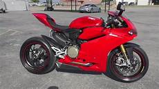 025868 2015 Ducati 1299 Panigale S Used Motorcycles