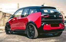 2019 BMW I3 Changes And Release Date  All Car Suggestions