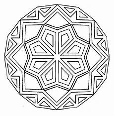 mandala coloring pages beginner 17872 simple mandala for beginner and free printable or coloring available on hel