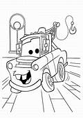Cars Coloring Pages  Learn To