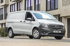 Review Mercedes Vito 2015 Honest