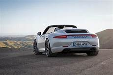 porsche 911 decapotable 2015 porsche 911 gts drive motor trend