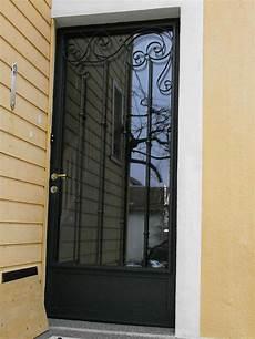 grilles de d 233 fenses grilles anti effraction pour portes