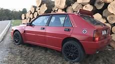 Lancia Delta Hf Integrale - lancia delta hf integrale evo 2